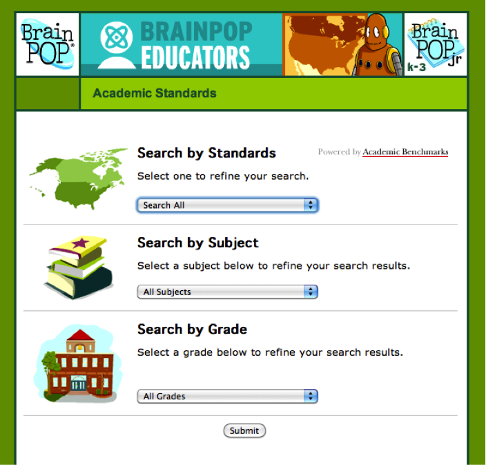 Guest Blog: Get Your CCSS Search On!