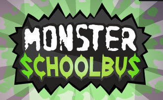 Monster School Bus Game Assessment Ideas
