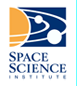 Capture Space Science Logo