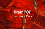 BrainPOP Resource Pack