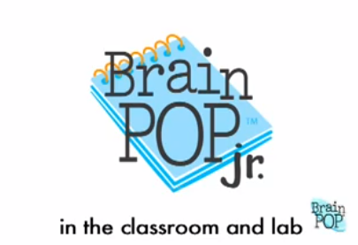 Brainpop jr in the classroom