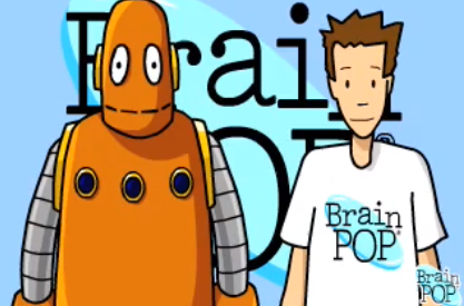 Image result for brain pop
