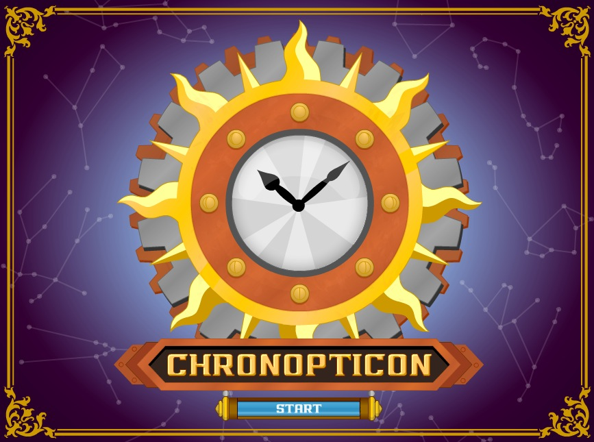 Chronopticon science game