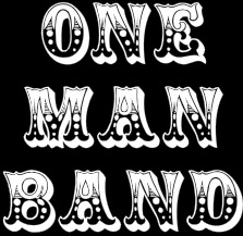 One Man Band: Preparing to Play