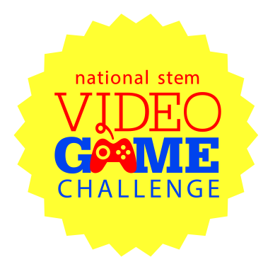 STEM video game challenge