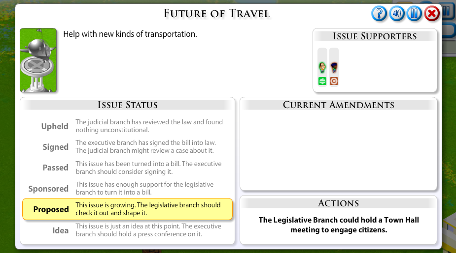 Branches of Power Social Studies Game: Tips and Tricks
