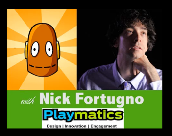 Playful Learning with Nick Fortugno