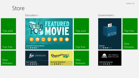 app for windows 8