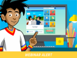 February 2018 Webinar Images - BrainPOP ELL New Name, New Look, New Features Alert