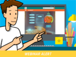 February 2018 Webinar Images -Building Critical Reasoning Skills Through Gameplay and Beyond Alert