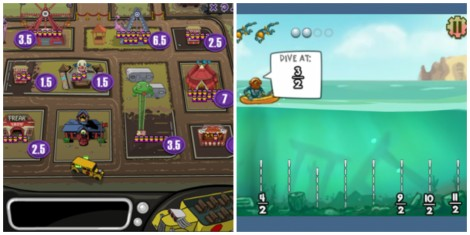 learning games lab