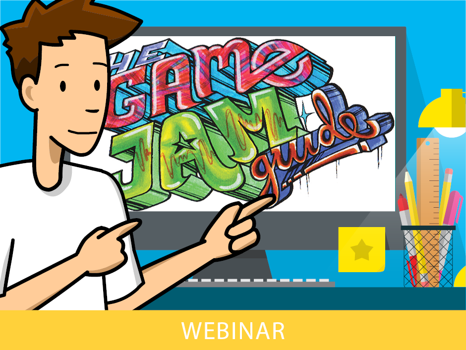 Game Design With the Game Jam Guide