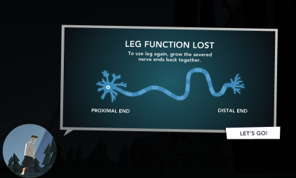Code Fred Human Body and Health Game