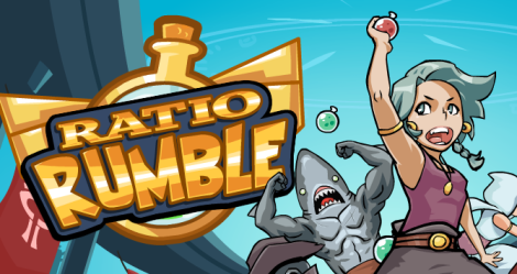 Ratio Rumble Math Game Tips and Tricks