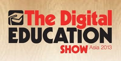 The Digital Education Show Asia