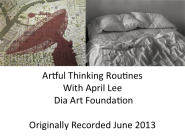 Artful Thinking Routines
