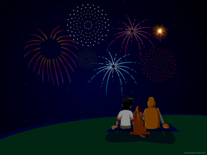 fireworkswallpaper93428_COOL_TECH_WALLPAPER_2010-BPESL-1600x1200