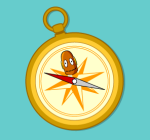 Compass Moby