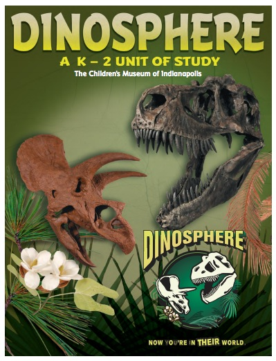 Dinosphere