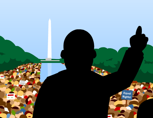 I Have A Dream At 50 The Legacy Of Dr Martin Luther King Jr