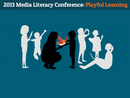 Sign Up for the Media Literacy Conference: Playful Learning 2013 at MIT