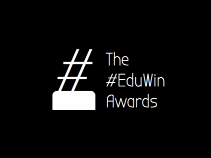 Nominate an #EduWinner for the #EduWin Awards