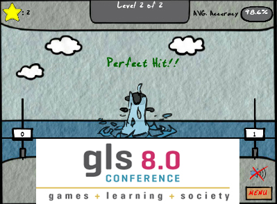 Proceedings from Games + Learning + Society Conference