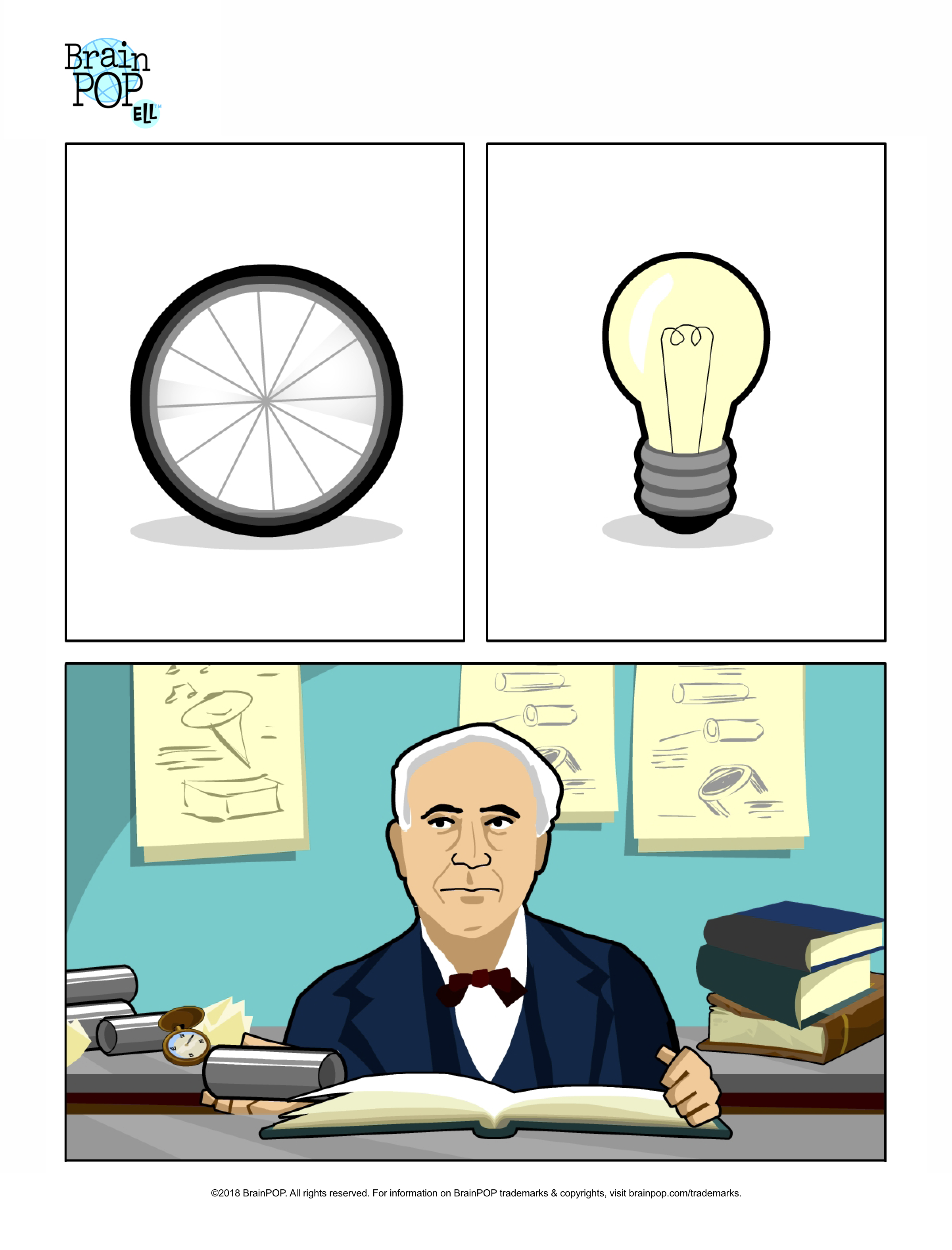Inventors & Inventions Image