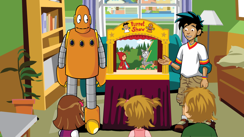 Supporting Native Spanish Speakers With BrainPOP