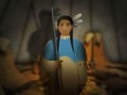 Social Studies Game: Cheyenne Odyssey