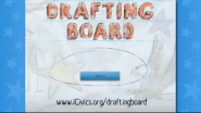 drafting board