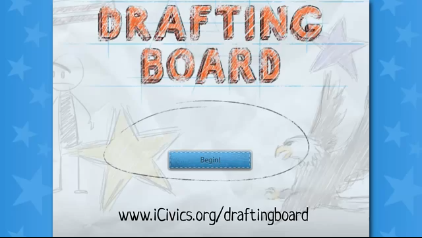 Drafting Board Writing Games Introduction Video