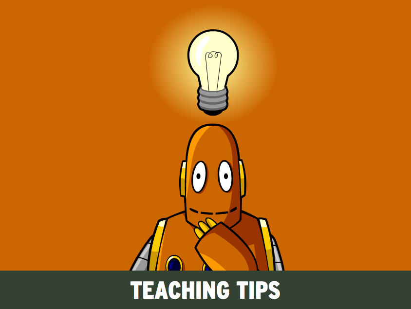 New Year, New Ideas for Using BrainPOP
