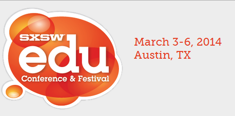 It's Here! SXSWedu Announces 2014 Playground Schedule