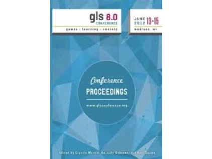 GLS 8.0 Conference Proceedings