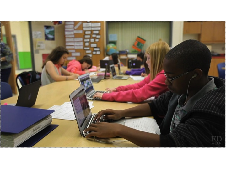 Digital Videos in Education