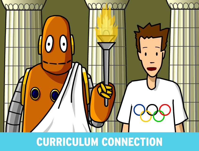 The 2014 Winter Olympics- Resources for Bringing the Games into Your Classroom