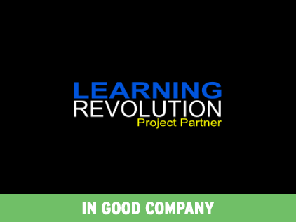 Join the Learning Revolution!