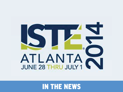 Share Your Voice During a Birds-of-a-Feather Session at ISTE 2014!