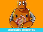 April Curriculum Connections