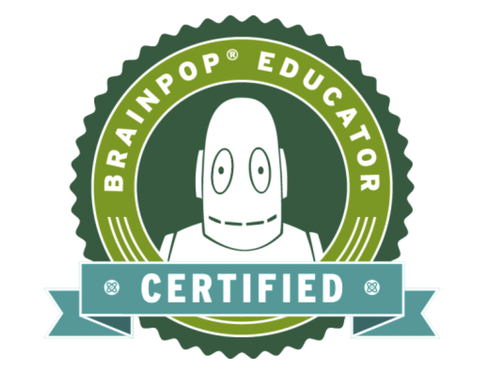 Image result for brainpop certified educator