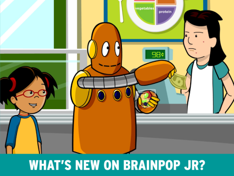 Math Games Archives | BrainPOP Educators