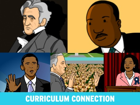 Black History and U.S. Presidents