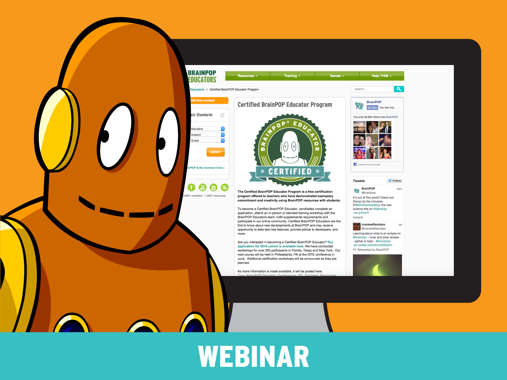 POPStar Ideas With Our Certified BrainPOP Educators