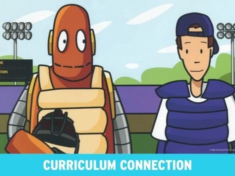 May Curriculum Connection + Spotlights | BrainPOP Educators