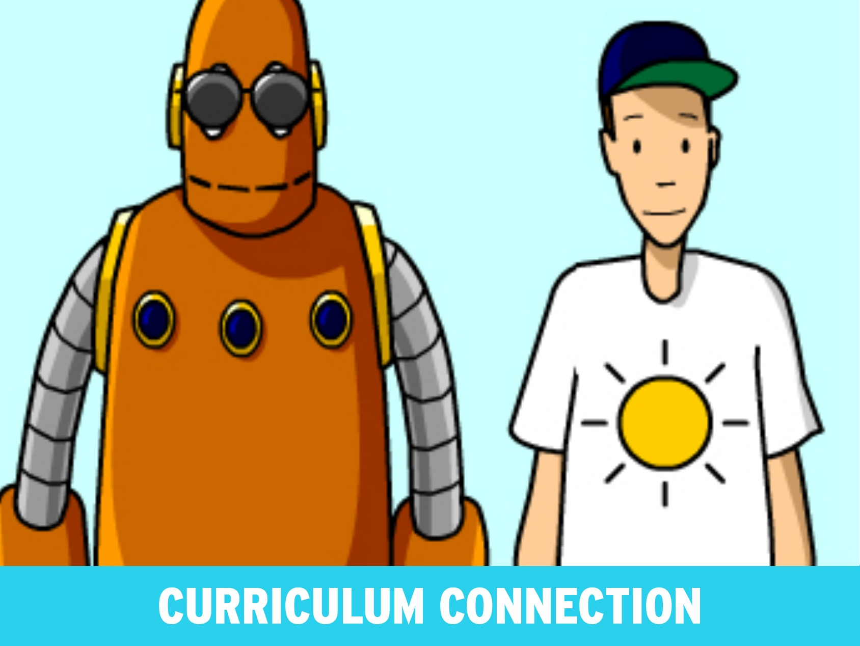 july curriculum connection