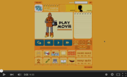 nouns screencast brainpop jr