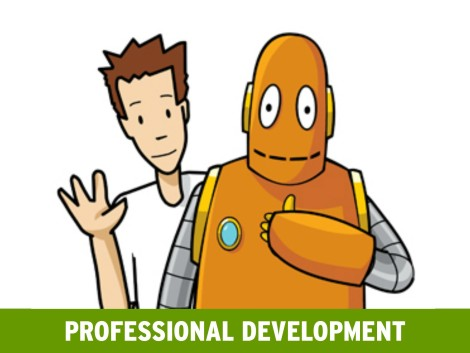 brainpop training