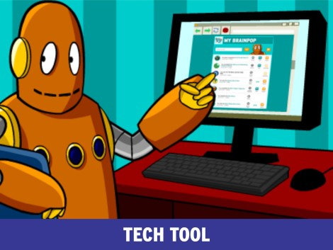 my brainpop single sign on