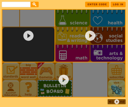 BrainPOP Jr. Chrome Plugins